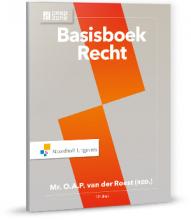 , Basisboek Recht