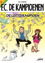 Hec  Leemans F.C. De Kampioenen De Lotto-kampioen
