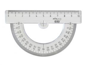 , Aristo gradenboog 10cm 0-180