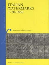 , Italian Watermarks 1750-1860