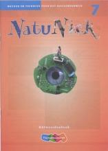 Ruud Rouvroye Adriaan Maters, NatuNiek groep 7 antwoordenboek