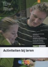 M. van Eijkeren, R. van Midde, S.  Oostra Activiteiten bij leren