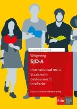Wetgeving SJD-A set van 2