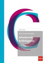 , Sdu Commentaar Arbeidsrecht Artikelsgewijs Editie 2019