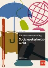 , Sdu Wettenverzameling Socialezekerheidsrecht 2021