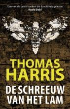 Thomas Harris , De schreeuw van het lam/Silence of the Lambs (POD)