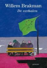 Willem  Brakman De verhalen