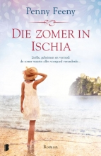 Penny Feeny , Die zomer in Ischia