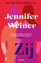Jennifer Weiner , Zij