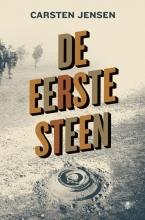 Carsten  Jensen , De eerste steen