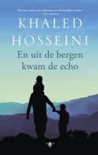 Hosseini, Khaled En uit de bergen kwam de echo