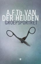 A.F.Th. van der Heijden Groepsportret
