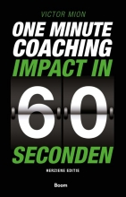 Victor Mion , One minute coaching