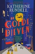 Katherine Rundell , De goede dieven