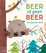 Karl  Newson Beer of geen beer