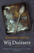 Alexander Starritt , Wij Duitsers