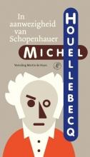 Michel Houellebecq , In aanwezigheid van Schopenhauer