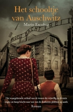 Mario  Escobar, Hilke  Makkink Het schooltje van Auschwitz