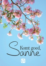 Marjan van den Berg , Komt goed, Sanne