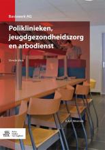E.A.F  Wentink Poliklinieken, jeugdgezondheidszorg en arbodienst