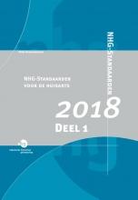 Tjerk  Wiersma NHG-Standaarden voor de huisarts 2018 1 en 2
