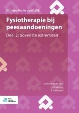 , Fysiotherapie bij peesaandoeningen Deel 2: bovenste extremiteit