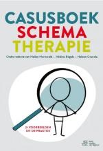 , Casusboek schematherapie