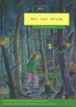 Anne Takens , Net een droom