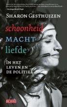 Sharon  Gesthuizen Schoonheid macht liefde