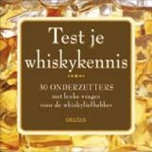 Test je whiskykennis