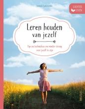 Stefanie-Carla  Schafer Lichter leven - Leren houden van jezelf