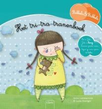 Ilona  Lammertink Bobbels & Bubbels Het tri-tra-tranenboek