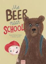 David Michael Slater , Met Beer naar school