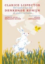 Clarice Lispector , Het raadsel van het denkende konijn en andere verhalen