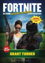 Grant  Turner Fortnite