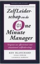 Kenneth Blanchard , Zelfleiderschap en de One-Minute Manager