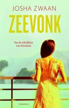 Josha  Zwaan Zeevonk
