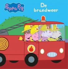 Mark Baker Neville Astley, Peppa Pig - Brandweer Politie omdraaiboek