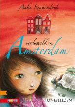 Anke Kranendonk , Verdwaald in Amsterdam