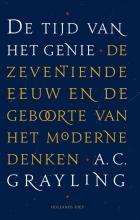 A.C.  Grayling De tijd van het genie