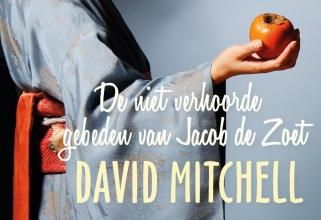 Mitchell, David De niet verhoorde gebeden van Jacob de Zoet