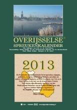 Minke  Kraijer Overijsselse spreukenkalender 2013