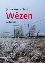Janna van der Meer Wêzen