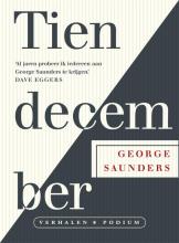 George  Saunders Tien december