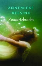 Annemieke  Reesink Zwaartekracht