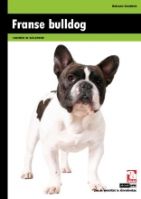 Adriaan Louwrier , Franse bulldog