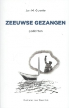 Goeree, Jan M. M Zeeuwse gezangen