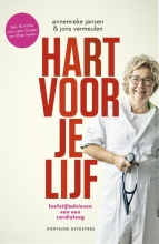 Annemieke Jansen, Joris Vermeulen Hart voor je lijf