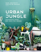Igor  Josifovic, Judith de Graaff Urban Jungle
