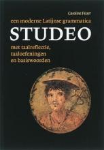 Caroline  Fisser Studeo
